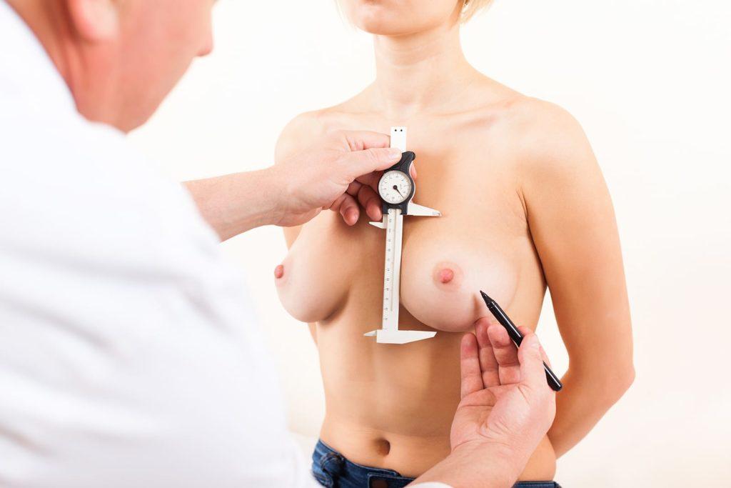 Consulta de Cirugía Plástica y Reparadora Hospital Sagrado Corazón
