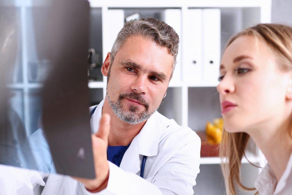 Centro Sanitario Integrado Xirivella