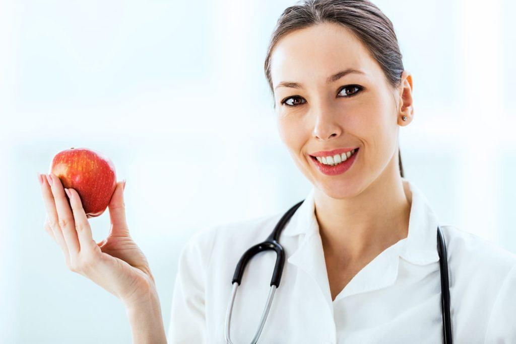 Nutrición Rg