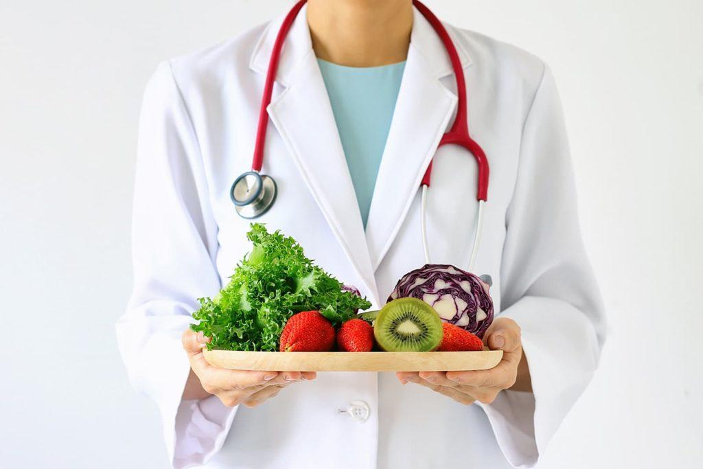 Bodyu Nutrición