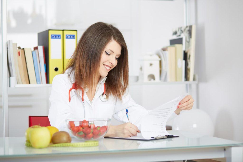 Nutre-T Dietética y Nutrición