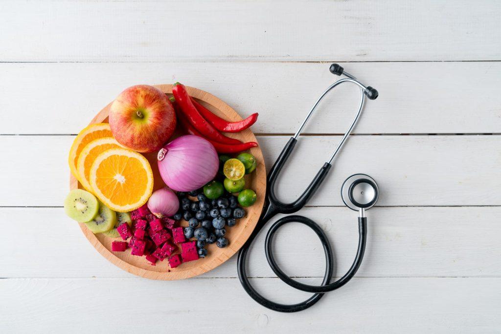 Servicio Sanitario de Altheis. Centro de Estética, Nutrición y Bienestar