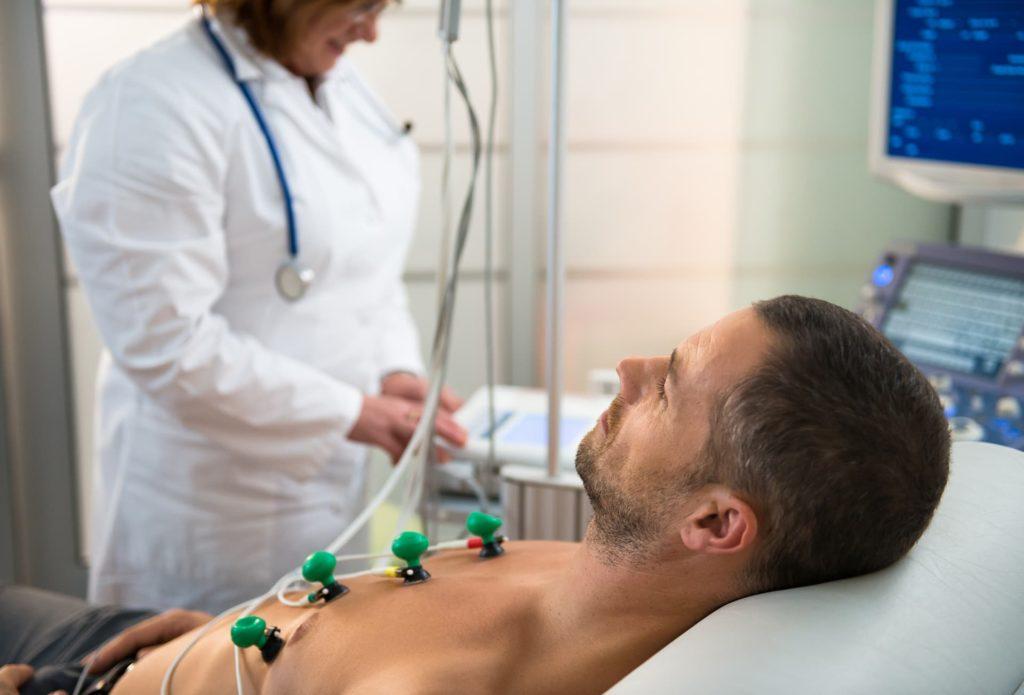 Centro de Cardiología Dr. Salazar