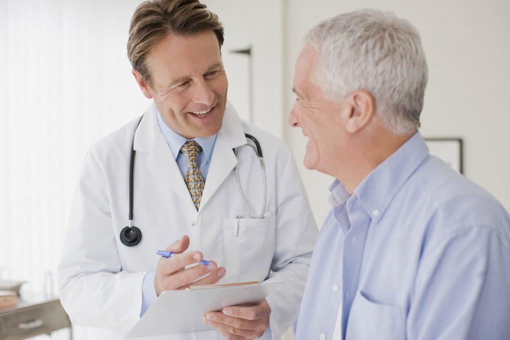 Consulta de Urología Iñaki Iriarte