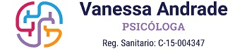 Vanessa Andrade - Psicóloga