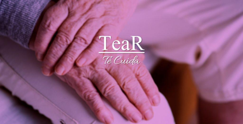 ➤ Tear sociosanitario | Cuidado de personas mayores en Ourense