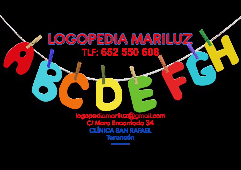 Logopedia Mariluz