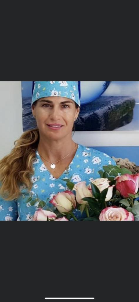 Vanessa Narvaez, Dental Narváez