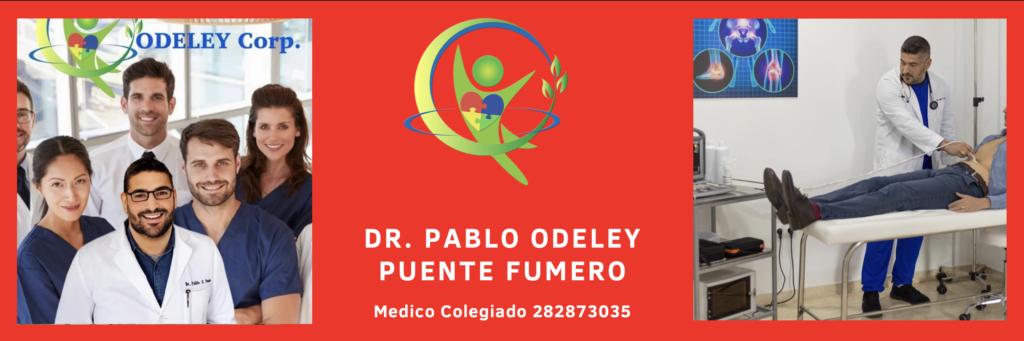 Dr. Pablo Odeley Puente Fumero