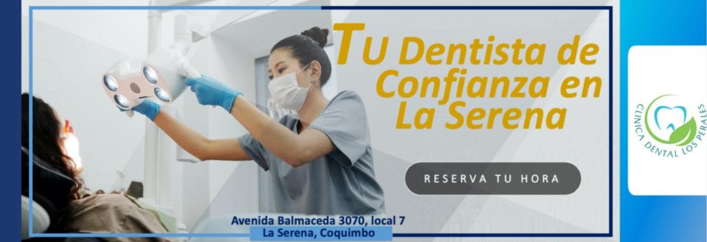 Clínica Dental Los Perales