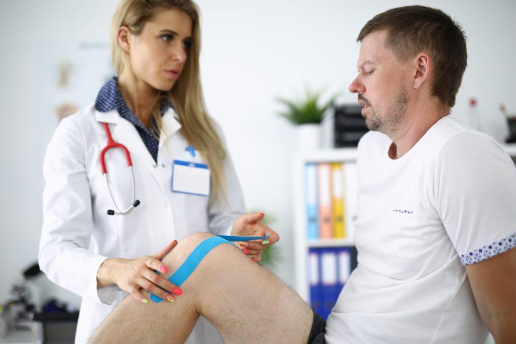 Clinica Saguntina de Medicina de L'esport