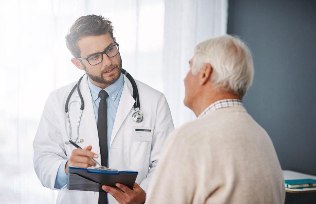 Consulta de Medicina Interna Mº Carmen Fraguas Garcia
