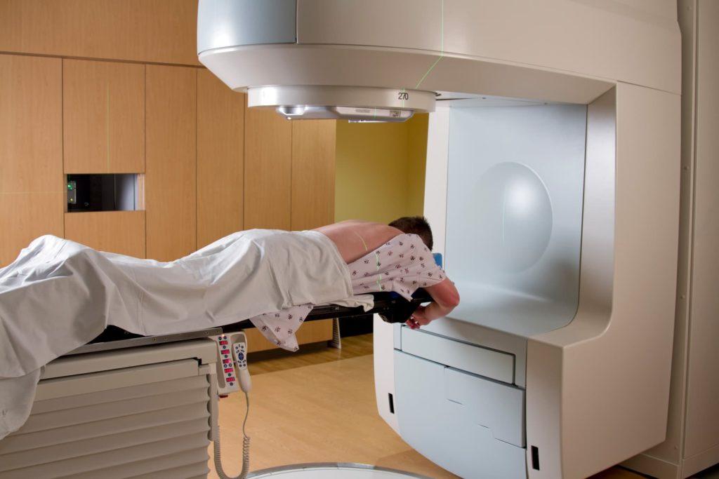 Servicio de Oncología Radioterapica de Eresa