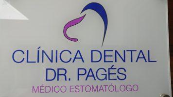 CLÍNICA DENTAL DR.PAGÉS