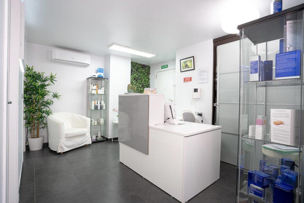 Medicina Estética y Antienvejecimiento en Alicante | FLG Clinic