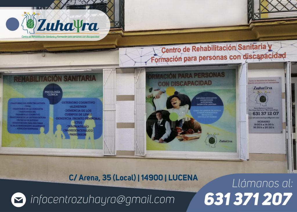 Centro Zuhayra